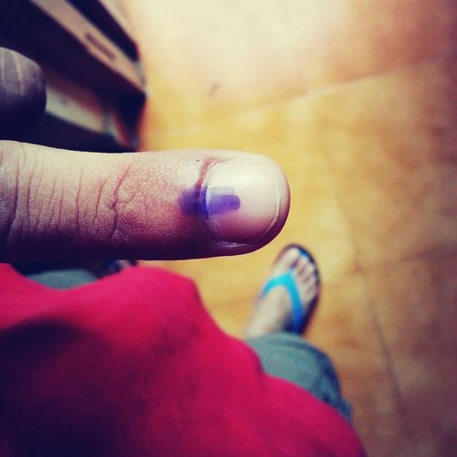 Vote This Was My First  Feelinghappy  Incredible India