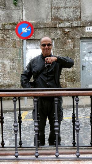 ezefer Burgos, Spain Camino De Santigo Camino Francés Casual Clothing City City Life Day Leisure Activity Lifestyles My Favorite Photo Outdoors Peregrino  Peregrinos Portrait Standing