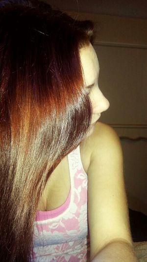 my hairr