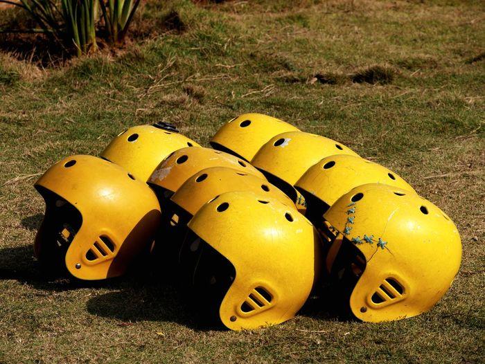 Helmets Sun
