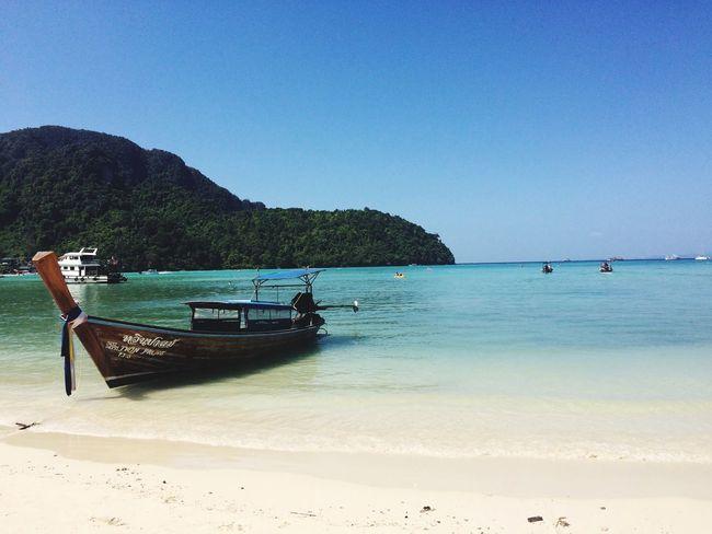 Koh Phiphi