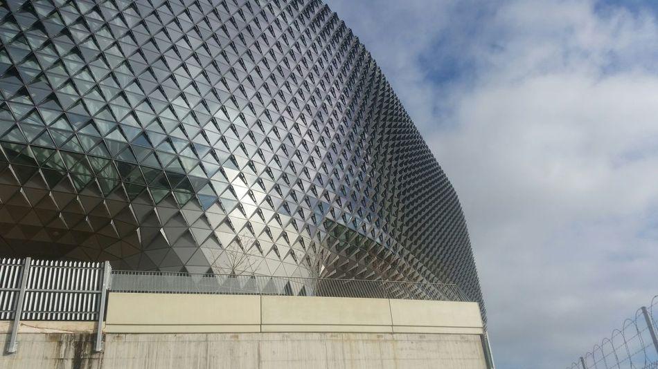 Samri Buiding Adelaide, South Australia Adelaide Arhitecture