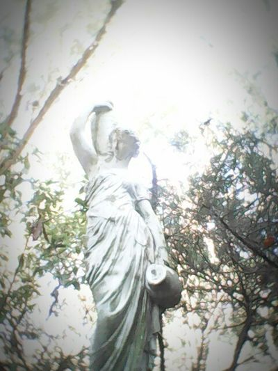 Goddess of the garden First Eyeem Photo