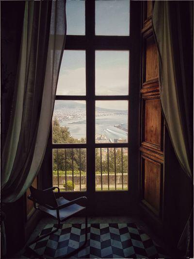 ... Aspettavo Napoli Sea And Sky Mare E Cielo Lines Lines And Shapes Lines, Shapes And Curves