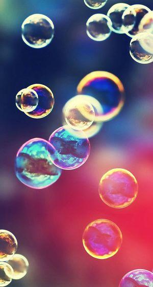 Bubbles ♥ First Eyeem Photo
