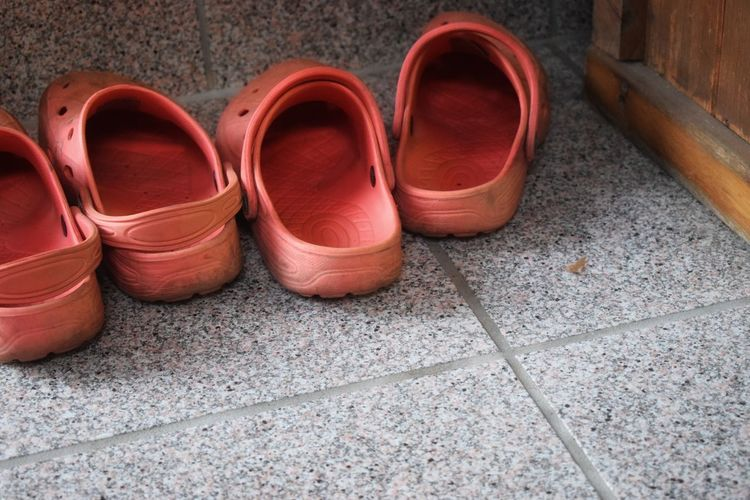 Garden Shoes