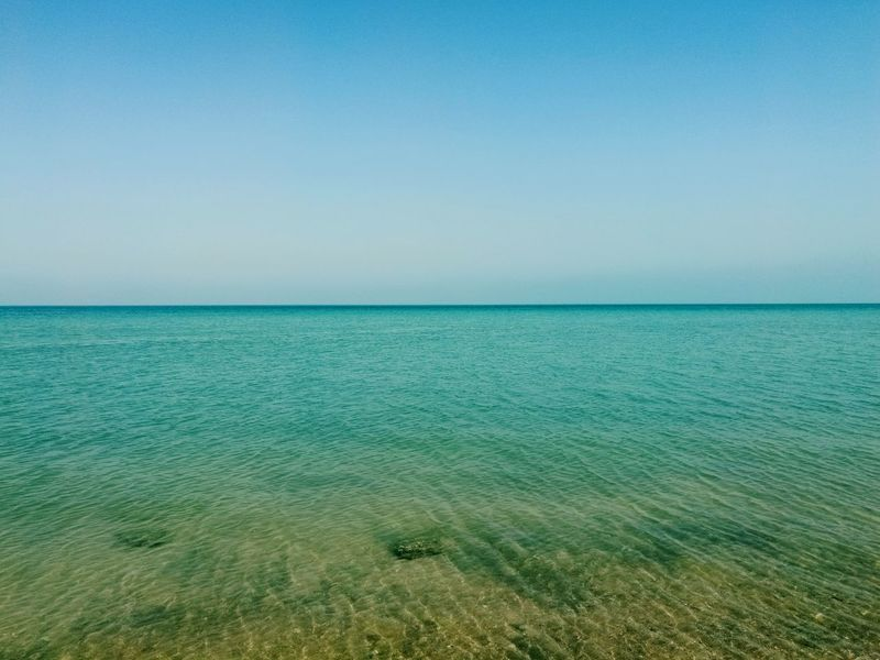 sea UnderSea Water Clear Sky Sea Beach Blue Sand Sea Life Turquoise Colored Sky The Great Outdoors - 2018 EyeEm Awards