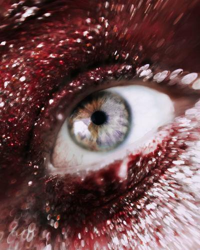 Eye Sensory