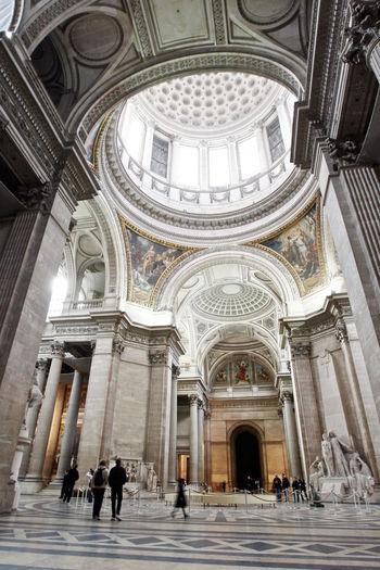Panteon Paris