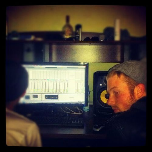 Mastering WMNStudies new track Thinkinboutyou