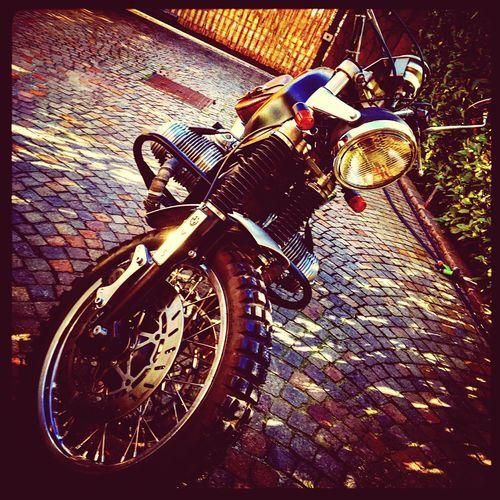 Bmw Italy Bikers