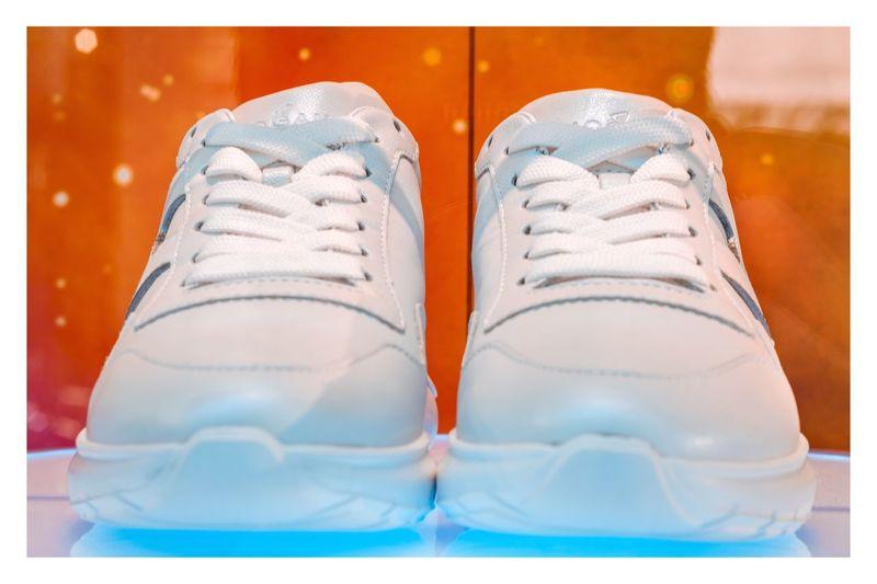 Shoe Transfer