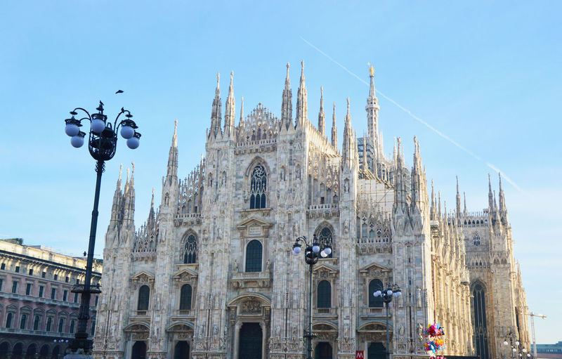 Architecture Beautiful Cathedral Beautiful Church Beautiful Churches Beautiful Churchtower Day Gothic Architecture Gothic Church Gothic Church Duomo Milan Gothic Churches Gothic Churches In Germany Gothic Style Italian Gothic Architecture Italy❤️ Milan Milan Cathedral Milan Cathedral Milan Cathedral Italy Roof Milan Dome Milano Milano Cattedrale Milano Duomo Milanocity Outdoors Travel Destinations EyeEmNewHere