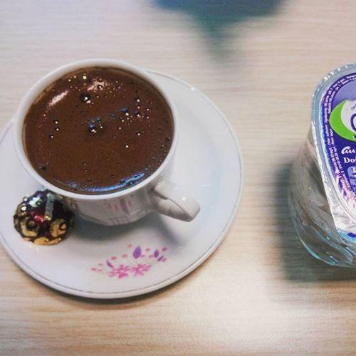 Türkkahvesi Iştekahvekeyfi