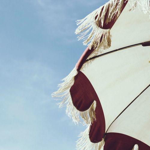 Comacchio Lidi Lididicomacchio Beach Umbrella Sun Lididiferrara Summer Picoftheday Enjoying Life
