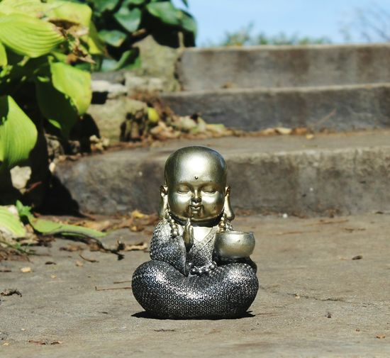 Focus On Foreground Close-up Outdoors Day Buddha Buddha Statue BUDDHISM IS LOVE Buddhism Culture Chill Mediation