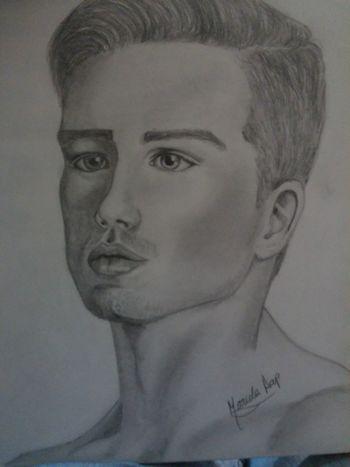 Drawing Man Art My Draw