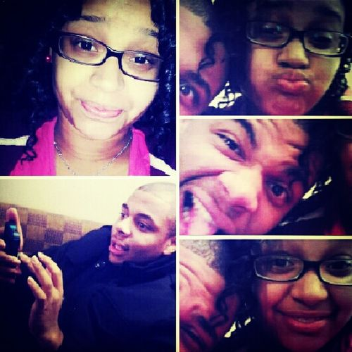 Me And Taee
