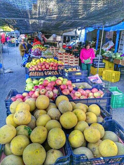 Mercadillo Mercadillos EyeEm Gallery EyeEm Best Shots Fruta Frutas Y Verduras Frutas Fruits And Vegetables Fruits Fruit Food