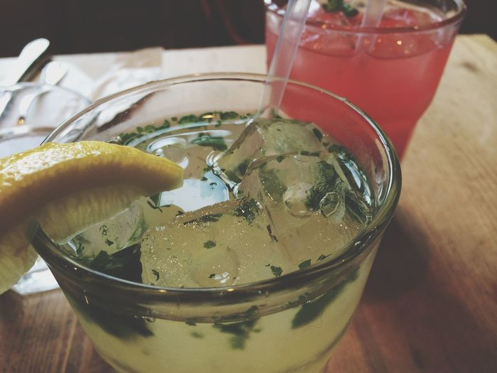 Lemonade Cafe Lunch