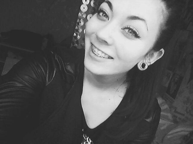 Girl Smile Polishgirls YOLO ✌ Hello ❤