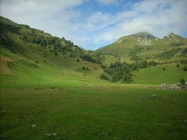 Lombardia Montagna Forbidden Places