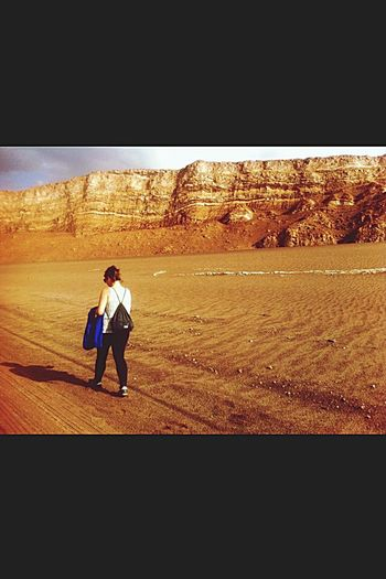 amo el desierto <3