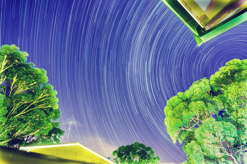 Stars Star Trails Astrophotography Long Exposure Night Photography Startrails Night Light Trails Sony A6000 A6000 Star Trail Star