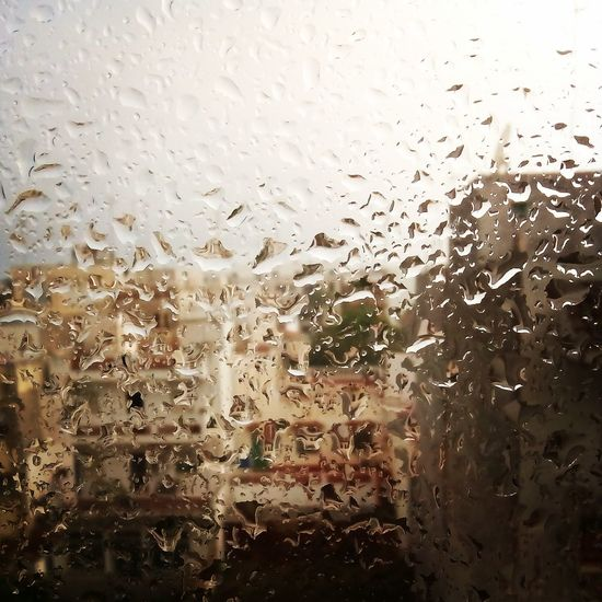 Multiple Layers From My Point Of View Rainy Days Cute