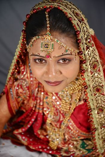 Wedding photoshoot Indian Marriage Marriage  Marriage Ceremony Marriage Photoshoot Marriage Photography Beatiful Girl Dulhan Photography Themes Studio Photography Marriedlyfe Bride Wedding Dress Portrait Beautiful Woman Young Women Beauty Sari Smiling Red Lipstick Beautiful People Earring  Ceremonial Make-up Embroidery Henna Tattoo Nose Ring Pink Lipstick  Pearl Jewelry Jewellery Face Powder Eye Make-up Stage Make-up Women's Issues Human Lips Bangle