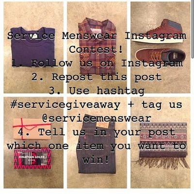 I'll take the Levi Jeans Pleaseandthankyou @servicemenswear Servicegiveaway