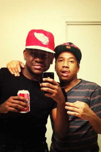 Me And Fabious