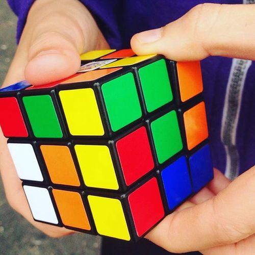 Rubixcube 80 's