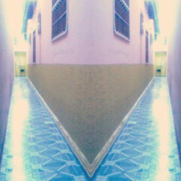 Por qual caminho você que ir? Illusion Photo Camera Caminho