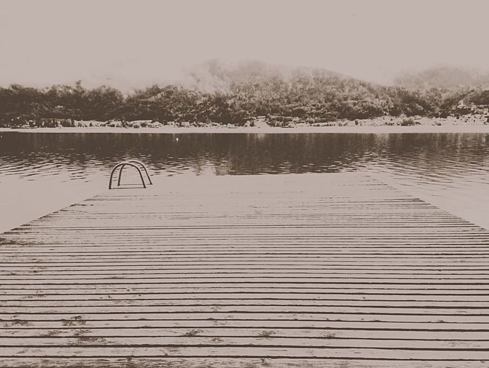 Lago di Caldonazzo First Eyeem Photo
