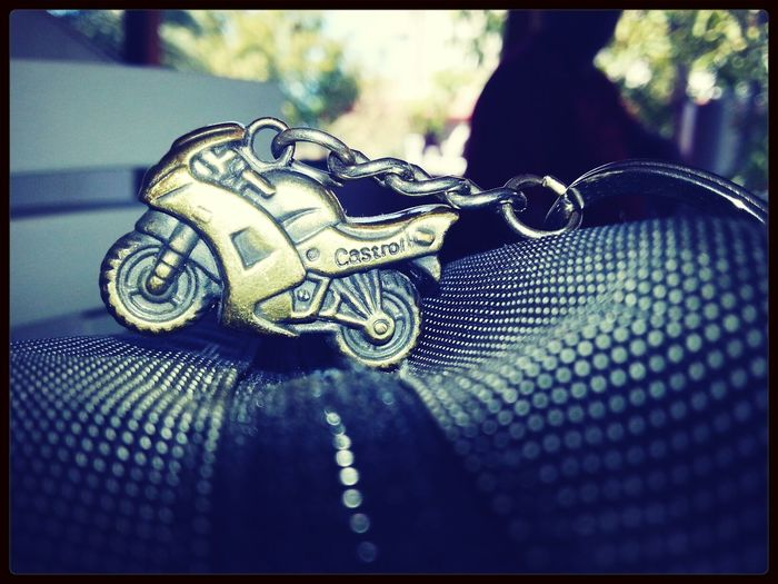 Castrol Motorcycle Keychain Bestmotorcycle
