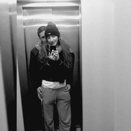 Elevator Boyfriend Alwaystogether