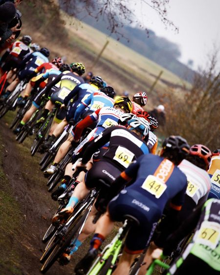 CX Nationals HettonHawks BigBobbleHats CXNationals NortheastSport CyclocrossChampionships Cyclocross Cx BritishCycling Amateurphotographer  Sportsphotography Cyclists Sportsman Bikes Championship Sport People Hills FreeSport Hetton Hettonlyonscountrypark Winter Cold Mud Spectators Hats PomPomHats Unsquares Documenting CycleClubs Bestofbritish British Wheels Colour Day Outdoors No People Motorsport Sports Track Close-up