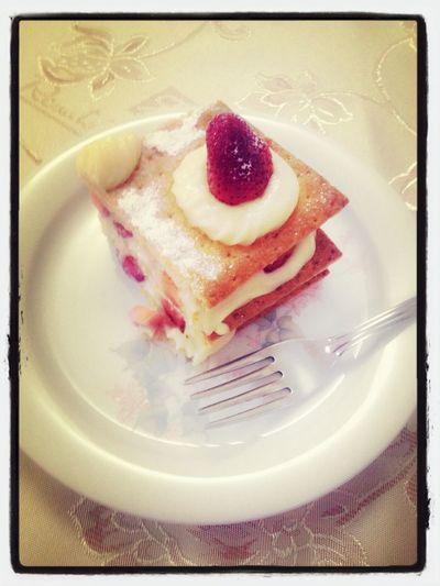 Time For Dessert! Food Enjoy ✌
