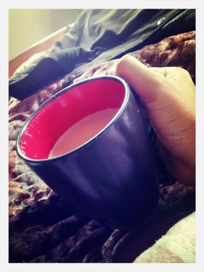 Relaxing Coffee ☕ Morning