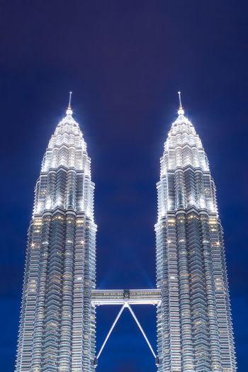 The Petronas