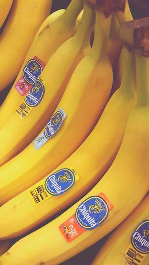 Banana Yellow