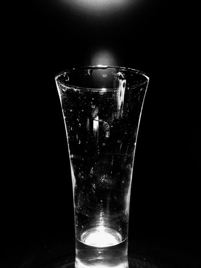 Drinking Glass Drink Refreshment Drinking Water Purity Freshness Uae,abudhabi Blackandwhite Photography Iphonephotography