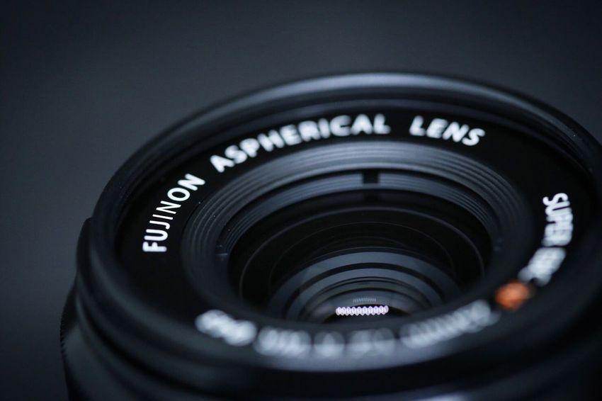 Fujifilm Fujinon 23mm F2 Fujixclub Camera - Photographic Equipment Photographic Equipment Close-up Lens - Eye Optical Instrument Technology Singapore