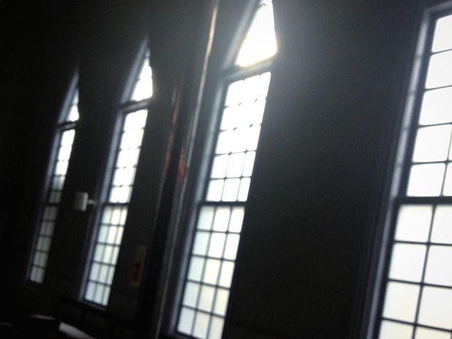 Church Window Japan