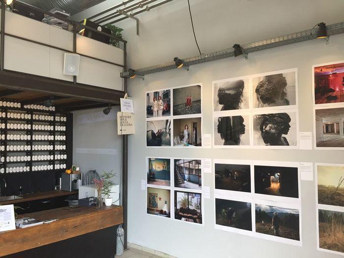 Exhibition Identity