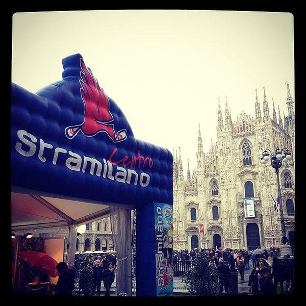 Stramilano Halfmarathon Mezzamaratona Running