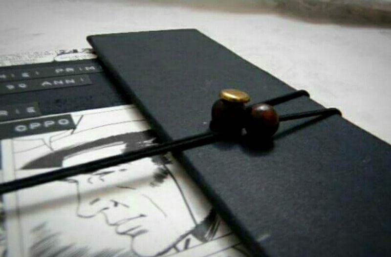 Paper View Papercraft Bookbinding Mypassion Journals Notebook Handmade Handsewn Comics Hardcover