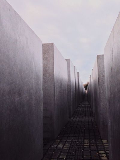Berlin Holocaust Memorial Picoftheday Moments
