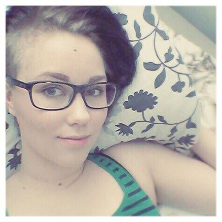 Morning Selfie Glasses